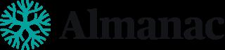 Almanac company logo