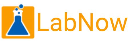 Labnow company logo