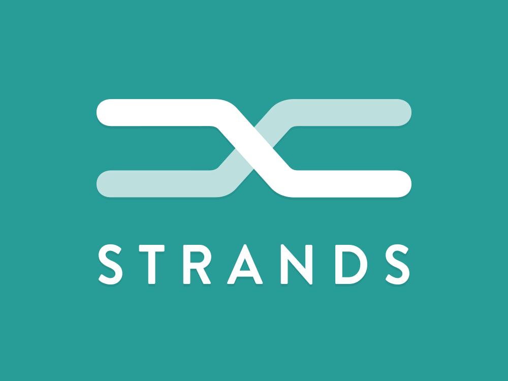 MyStrands company logo
