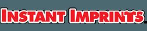 Instant Imprints company logo