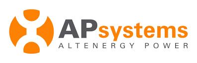 APsystems company logo