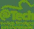 @Tech company logo