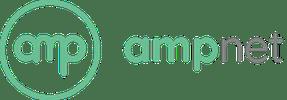 AMPnet company logo