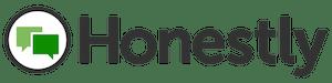 Honestly.com company logo