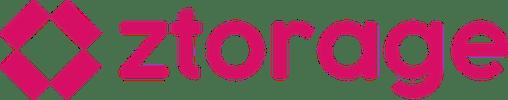 Ztorage company logo