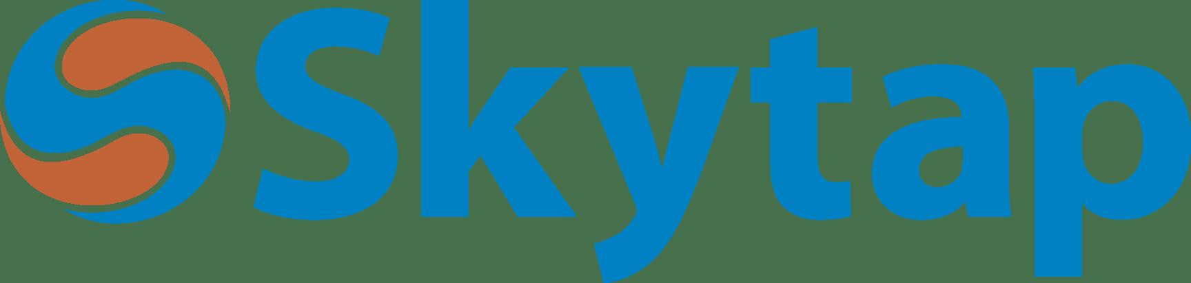 Skytap company logo