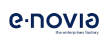 e-Novia company logo