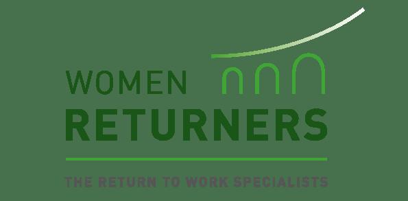 Women Returners company logo