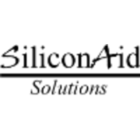 SiliconAid Solutions company logo