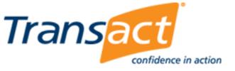 TransACT company logo