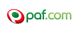 Paf company logo