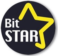 Bitstar company logo