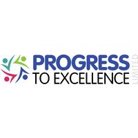Progress to Excellence company logo