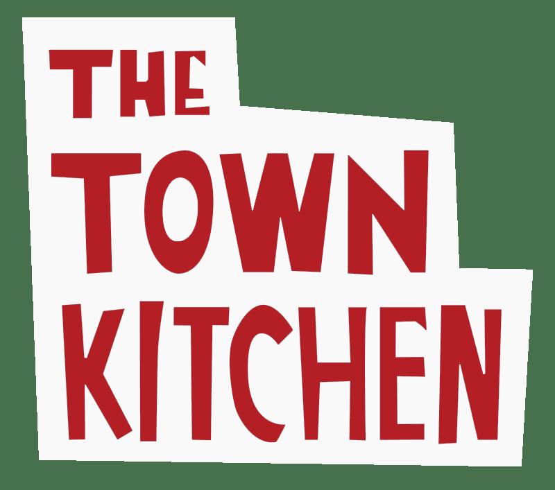 The Town Kitchen company logo