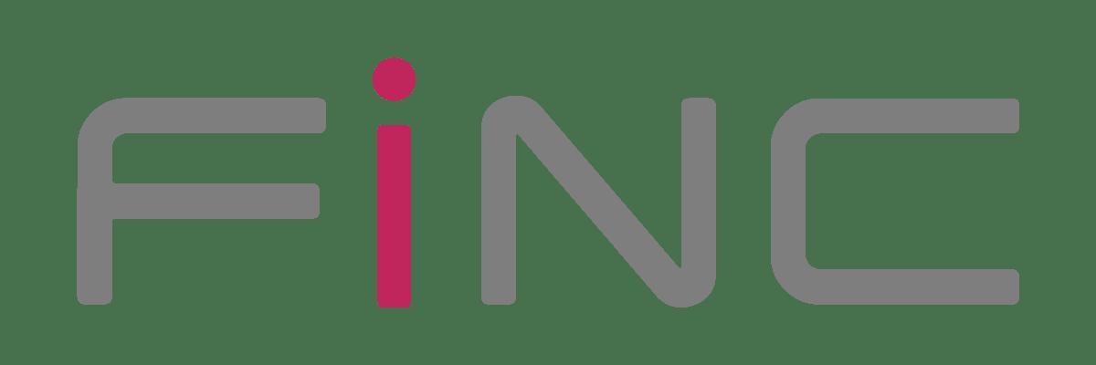 FiNC company logo
