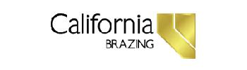 California Brazing company logo
