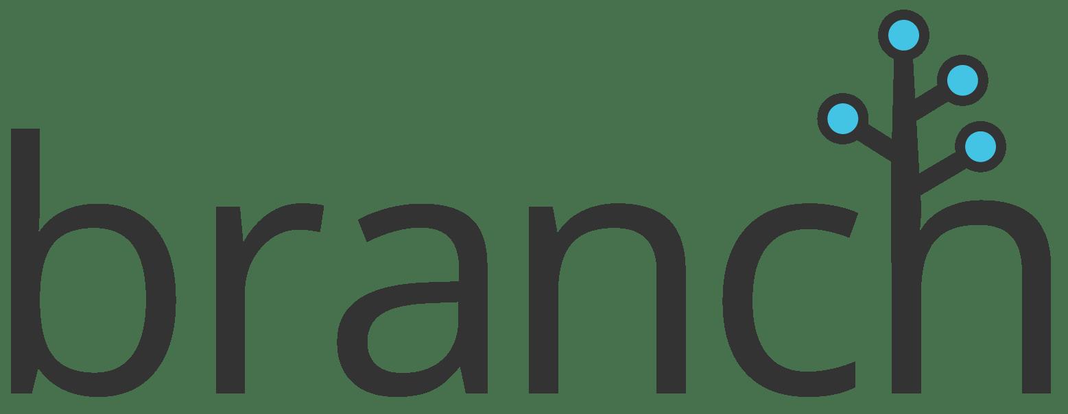 Branch company logo