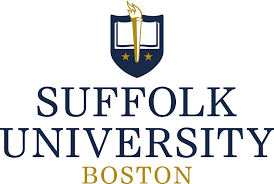 Suffolk University company logo