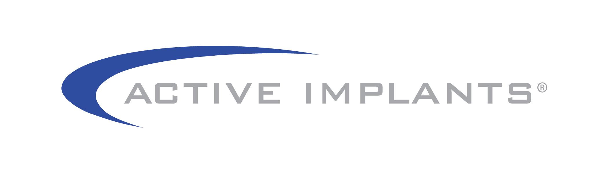 Active Implants company logo