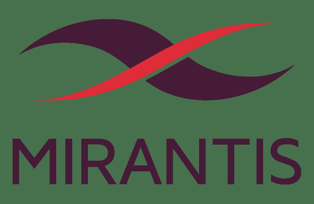 Mirantis company logo