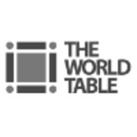 World Table company logo
