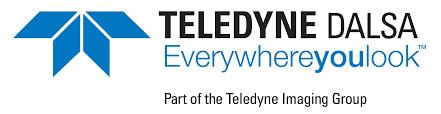Teledyne DALSA company logo