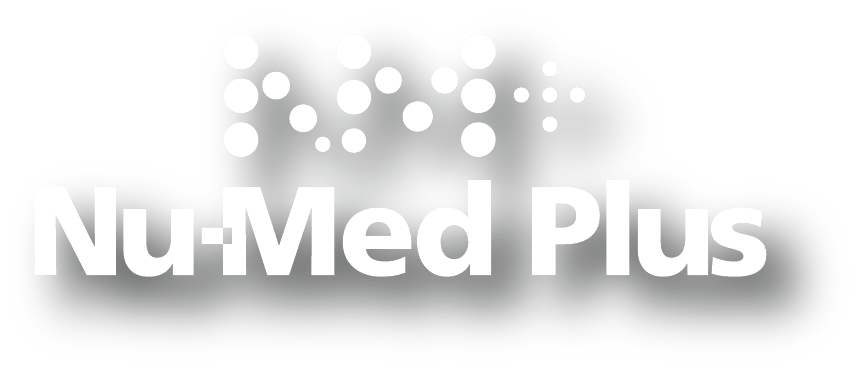 Nu-Med Plus company logo