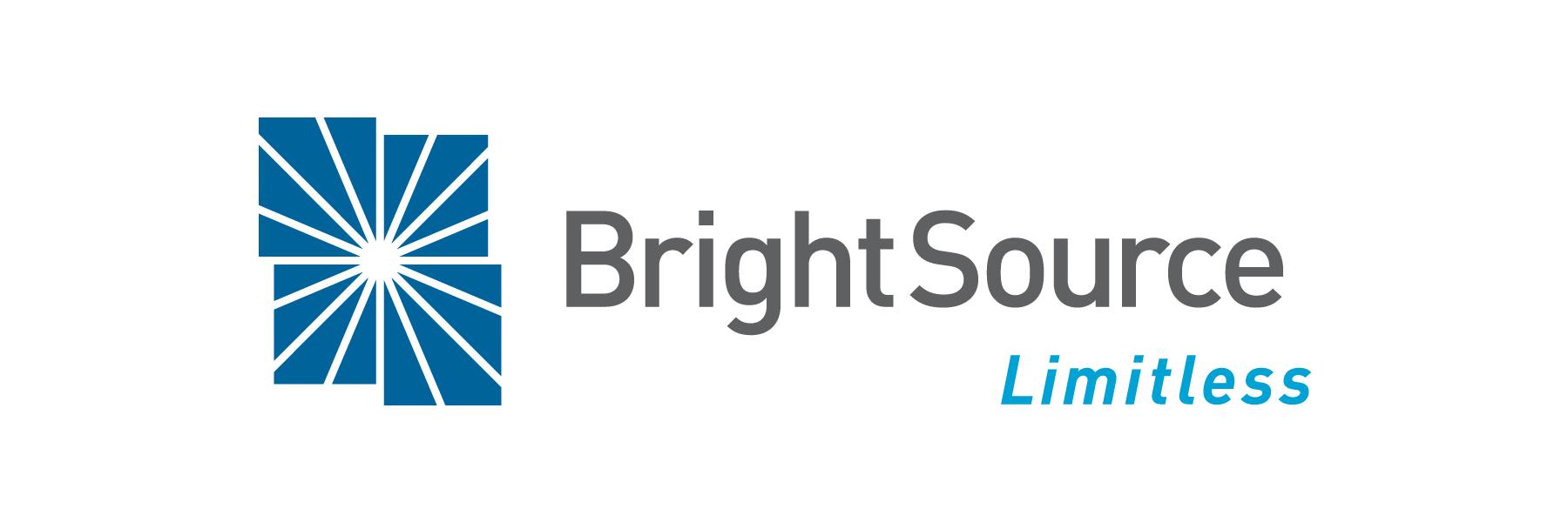 BrightSource Energy company logo