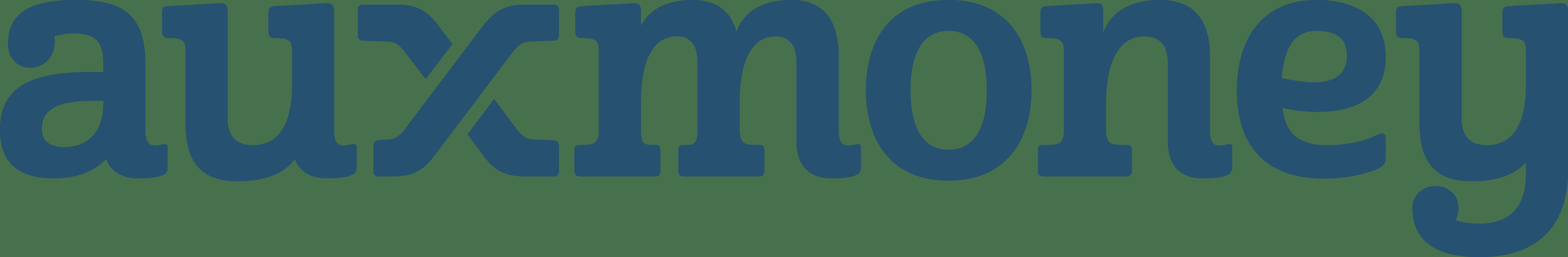auxmoney company logo