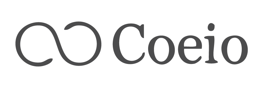 Coeio company logo