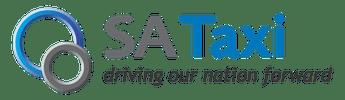 SA Taxi company logo