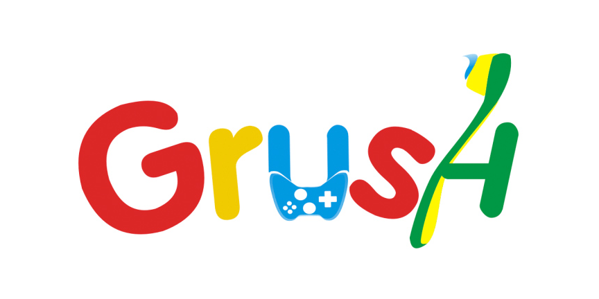 Grush company logo