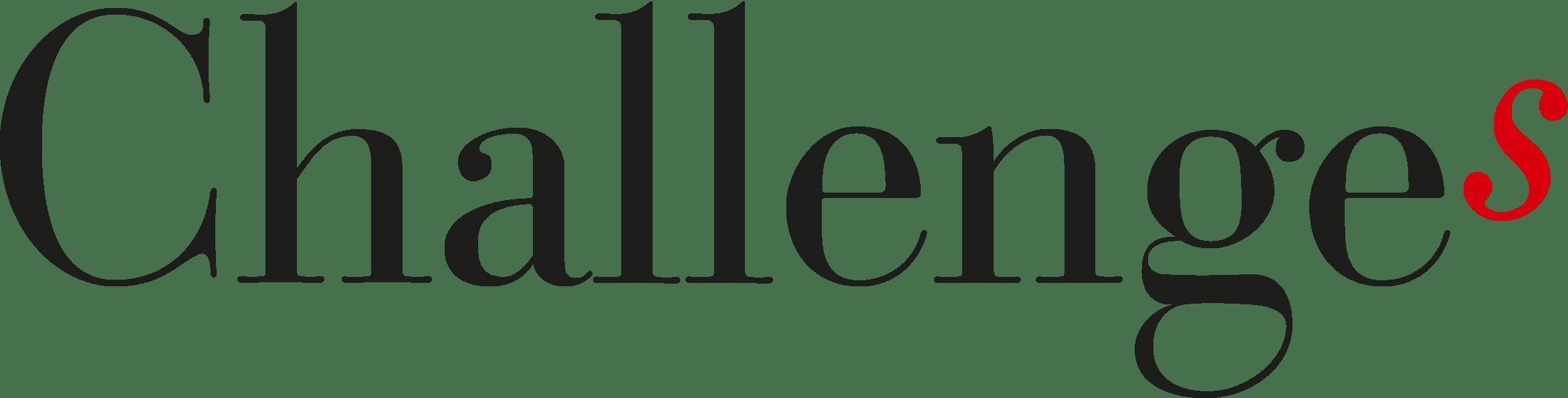 Challenges company logo