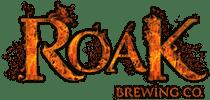 Roak Brewing company logo