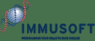 Immusoft company logo