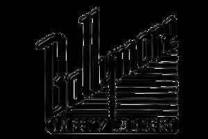 Ballymore company logo