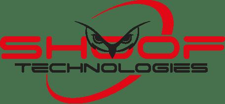 Shoof Technologies company logo