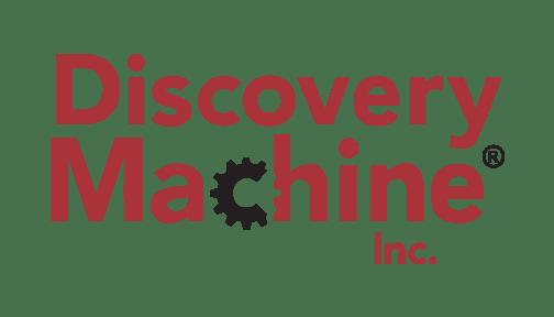 Discovery Machine company logo
