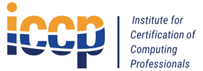 Institute for Certification of Computing Professionals company logo