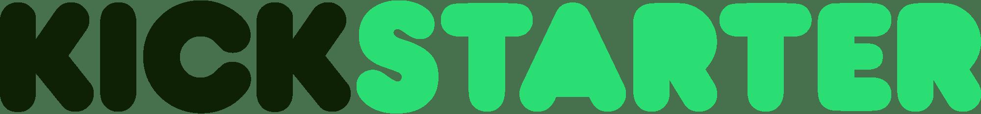 Kickstarter company logo