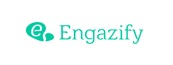Engazify company logo