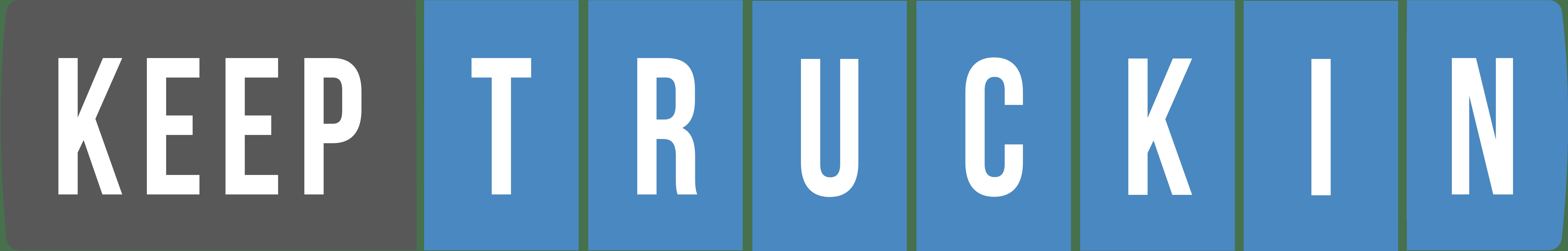 KeepTruckin company logo
