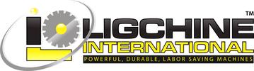 Ligchine International company logo