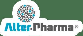 Alter Pharma company logo