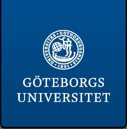 University of Gothenburg company logo