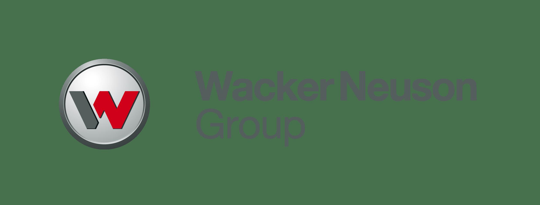 Wacker Neuson Group company logo