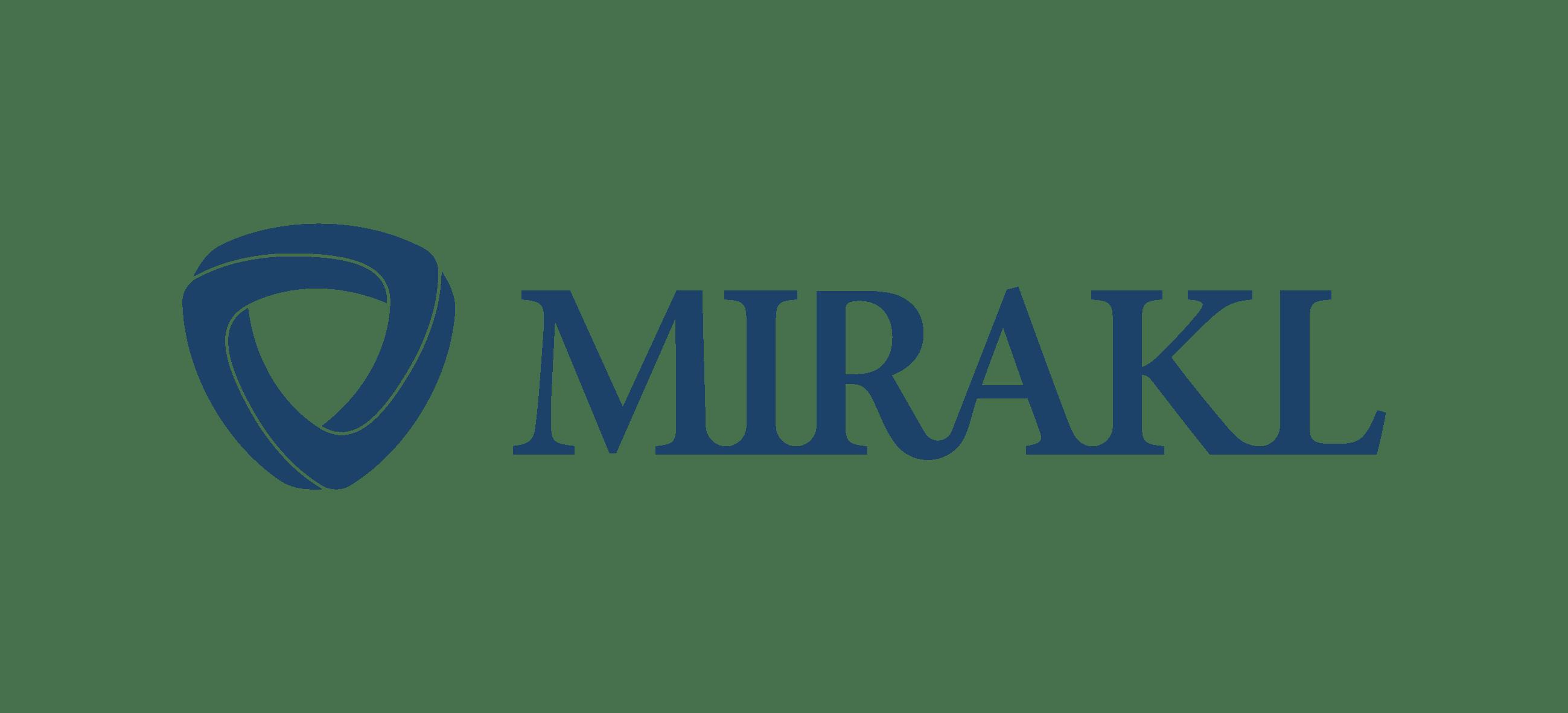 Mirakl company logo
