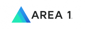 Area 1 Security company logo
