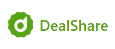 DealShare company logo
