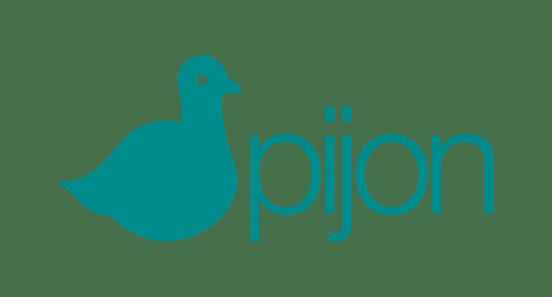 Pijon company logo